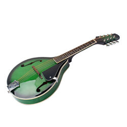 8-string Mandolin Rosewood A-type Musical Instrument