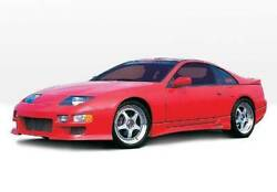For W-type 4pc Complete Kit 1990-1996 Nissan 300zx 2+2 2dr 890738