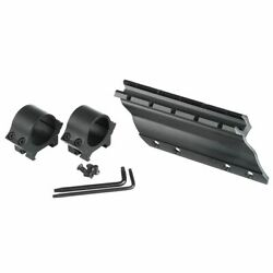 SAVAGE 340 SCOPE MOUNT WITH 1quot; LOW RINGS MADE BY BSQUARE BSQ14600 $22.00