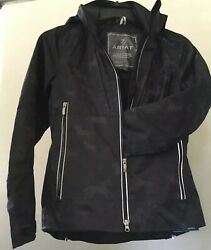 Ariat Trident H2O Womens Jacket Cold Series Waterproof Breathable NEW Xs