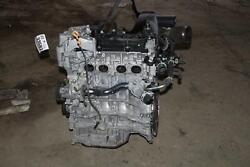 Engine Assembly Nissan Altima 18