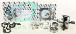 Crf150r Wiseco Garage Buddy Kit Installed Send Your Engine In Miller Atv And Cycle