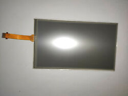 08-14 Toyota Jbl Digitizer Touch-screen Glass Touch Pad Radio Made By Denso 7