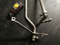 Fiat 2300 S Coupe Gas Pedal Rhd Complete Set
