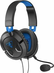 Turtle Beach Ear Force Recon 50P Stereo Gaming Headset for Playstation 4 PS4 $29.95