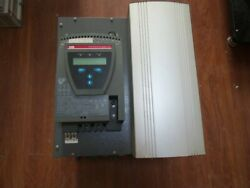 1pc Used Abb Pstb370-600-70 1sfa894015r7000 Soft Starter Tested It Good