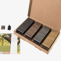 Perfect Composite Decking Sqm Kits With Accessories Clips