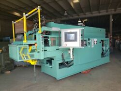 Retrofited Uniloy Blow Molder 350R2 4 Heads ***THE BEST MACHINE YOU CAN FIND***