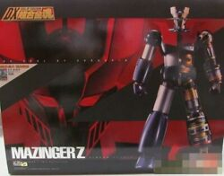 Bandai Dx Soul Of Chogokin Mazinger Z With Box Toy Rare From Japan Vintage