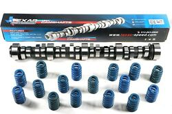 Texas Speed Tsp Stage 2 Low Lift Vortec Truck Camshaft Cam Kit 4.8 5.3 6.0 6.2