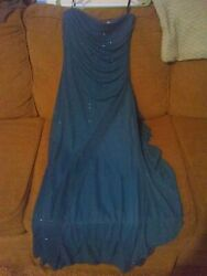 Formal and or Prom dress $14.00