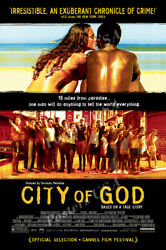 Posters Usa - City Of God Movie Poster Glossy Finish - Mov876