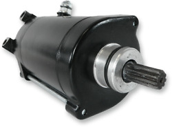 Parts Unlimited 2110-0500 Starter Motor For Polaris