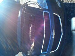 Trunk/hatch/tailgate Without Power Lift Fits 09-12 Traverse 454039