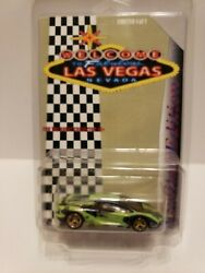 Hot Wheels 2014 Las Vegas Limited Edition Custom LAMBORGHINI By Pibes 1 1 $159.99