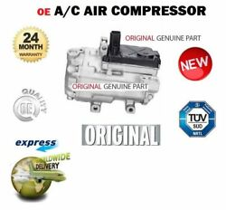 For Lexus Rx400h 88370-48022 8837048022 New Ac Air Conditioning Compressor