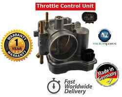 For Opel Vauxhall Signum 1.8 05/2003on Hatchback Throttle Control Unit