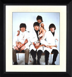 ORIGINAL BEATLES PHOTOS by ROBERT WHITAKER - LARGEST PRIVATE COLLECTION