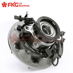 For 2004-2008 Gmc Canyon Chevy 4wd 515110 Front Driver Side Wheel Hub Bearing