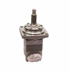 New 231815a1 Hydraulic Motor For Case 1840 Skid Steer