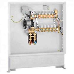 1725m1a2l Caleffi Fixed Point Thermostatic Regulation Group
