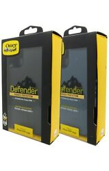 Otterbox Defender Series Case With Holster Clip For Iphone 11 6.1 New Authentic