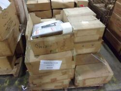 Pallet Of 16 Vintage Moto-computer Displays From The 1970's/1980's