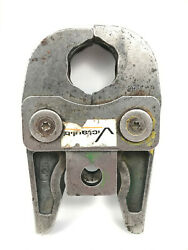 Victaulic Pressfit Crimping Tool 1 Crimper Die And Jaw For Pft509