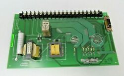 670206 / W Pcb Power Interface / Applied Materials Amat