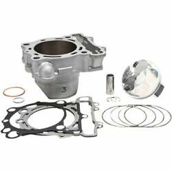Cylinder Works High Compression Cylinder And Piston Kit - Kawasaki Kxf250 2017-19