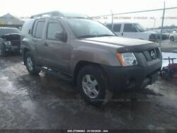 Automatic Transmission 6 Cylinder Crew Cab 4wd Fits 05 Frontier 1541157