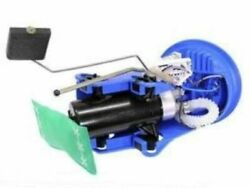 Genuine Bmw E31 Fuel Pump Assembly With Fuel Level Sending Unit New + Warranty