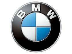 New Genuine Bmw Activated Charcoal F 16132228450 / 16-13-2-228-450 Oem