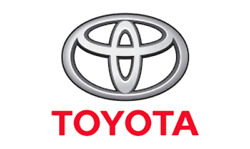 New Genuine Toyota Front Door W Lock Assembly 6904048060 / 69040-48060 Oem