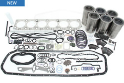 New 11715625 Engine Repair Kit For Volvo A35d D12 Voe11715625