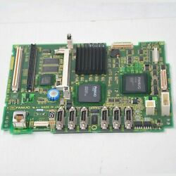 1pcs Used Fanuc A20b-8200-0541 Pcb Board Tested In Good Conditionqw