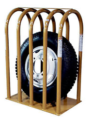 Ken Tool 36005 5 Bar Tire Inflation Cage