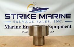 Itp 70mm Steel Shaft Coupling Tapered