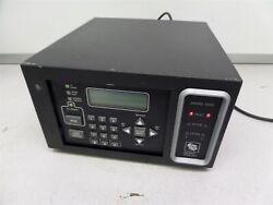 Silent Knight 9500 Central Station Receiver Fault As Is