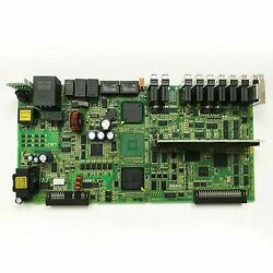 1pcs Used Fanuc A20b-2101-0710 Board Tested In Good Conditionqw