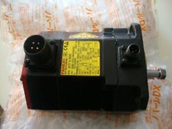 1pcs Used Fanuc Servo Motor A06b-0223-b605s000 Tested In Good Condition