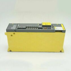 1pcs Used Fanuc A06b-6096-h303 Servo Amplifier Tested In Good Conditionqw
