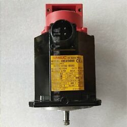 1pcs Used For Fanuc A06b-0102-b580 Servo Motor Tested In Good Conditionqw