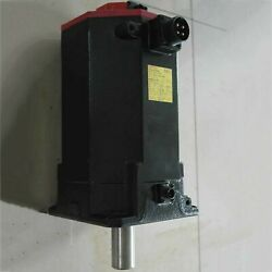 1pcs Used For Fanuc A60b-0246-b400 Servo Motor Tested In Good Conditionqw