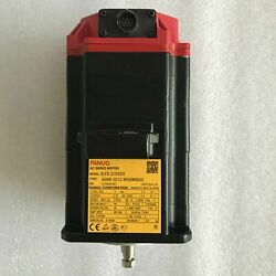 1pcs Used For Fanuc A06b-0212-b605s000 Servo Motor Tested In Good Conditionqw