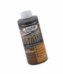 Saman Tew-212-12, Antique Walnut, Interior Water Based Stain For Fine Wood, 1...