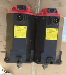 1pcs Used For Fanuc A06b-0047-b605s000 Servo Motor Tested In Good Conditionqw