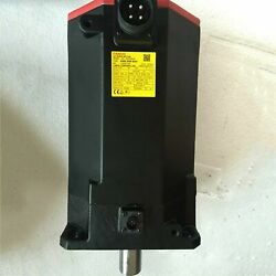1pcs Used For Fanuc A06b-2089-b403 Servo Motor Tested In Good Conditionqw