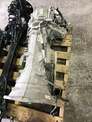 2017-2020 Land Rover Discovery Transmission Complete With Gear Selector