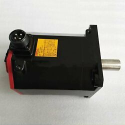 1pcs Used For Fanuc A06b-2087-b103 Servo Motor Tested In Good Conditionqw